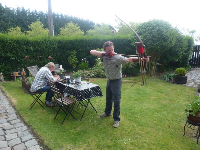 12 Arnaud en Action