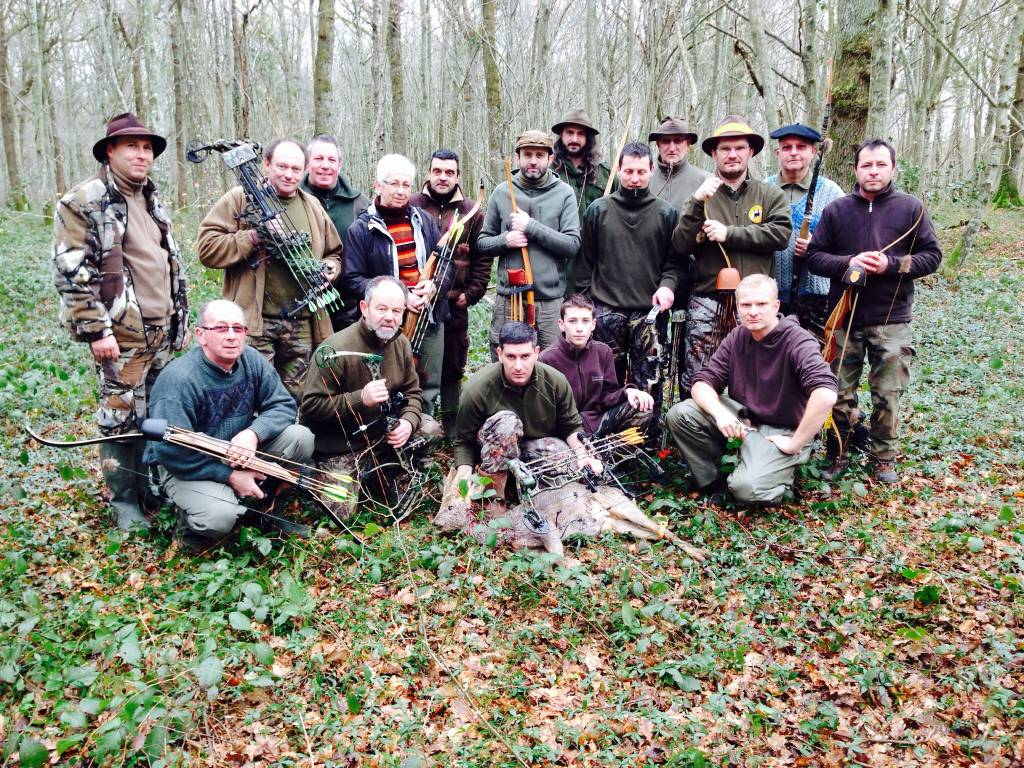 Groupe du 15 Février 2014