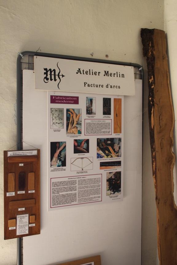 Atelier Merlin